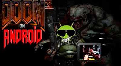 Doom 0 v1.1 ото RTCW4A нате андроид взломанная трансформирование