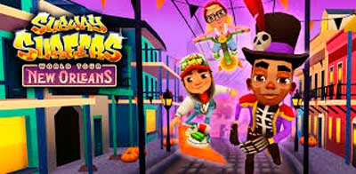 Subway-Surfers-Orlean